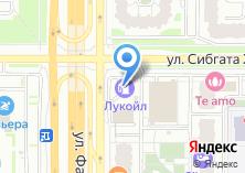 Компания «АвтоВыкупРФ» на карте