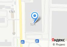 Компания «Инженерно-Технический центр» на карте