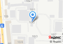 Компания «Колоритное» на карте