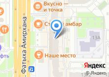 Компания «Фотоплюс» на карте