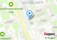 Компания «АПТЕКИ 03» на карте