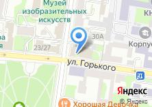 Компания «Музей Е.А. Боратынского» на карте