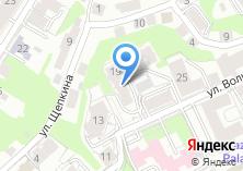 Компания «Стройнадзор» на карте