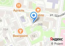 Компания «РСТ-Сервис Казань» на карте