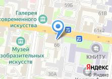 Компания «Государственный комитет Республики Татарстан по тарифам» на карте