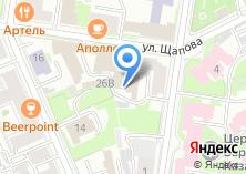 Компания «СПН ВК» на карте