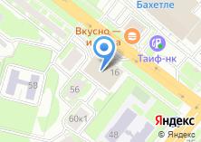 Компания «Key-photo service» на карте