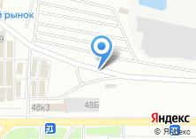 Компания «Бояршинов А.К» на карте
