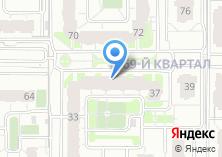 Компания «Сервисный центр WINTEK» на карте