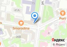 Компания «Генеральный конструктор» на карте