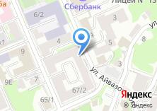 Компания «Relotti» на карте