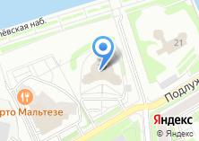 Компания «Газпром межрегионгаз Казань» на карте