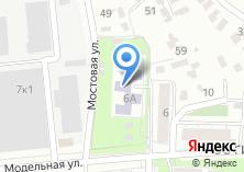 Компания «Детский сад №363» на карте
