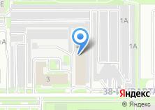 Компания «Брик» на карте
