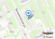 Компания «Волго-Вятский банк Сбербанка России Приволжское отделение №6670» на карте