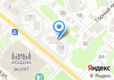 Компания «DIVISION» на карте