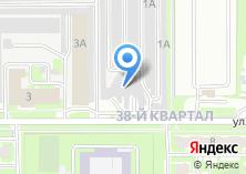 Компания «Auto-Um» на карте