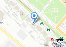 Компания «Купеческое собрание» на карте