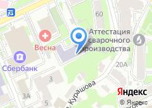 Компания «Физико-математический лицей №131» на карте