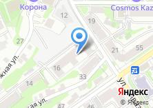Компания «Строящийся жилой дом по ул. Айвазовского» на карте