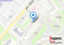 Компания «Стоматологическая поликлиника №5» на карте