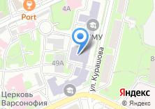 Компания «Казанский медик» на карте