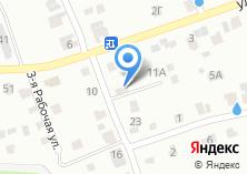 Компания «Чисто Сервис» на карте