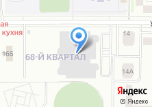 Компания «Автотехсервис на Четаева» на карте