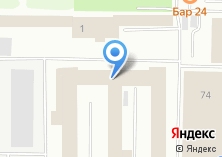 Компания «АБС-Мебель» на карте