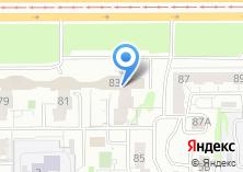 Компания «Савиново» на карте