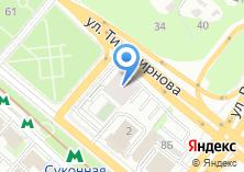 Компания «Fit Extra» на карте