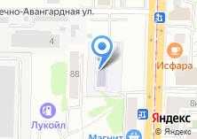 Компания «Детский сад №23 Энже» на карте