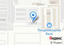 Компания «СТК Казань» на карте