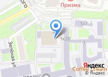 Компания «Казанский государственный архитектурно-строительный университет» на карте