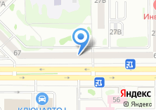 Компания «Ломбард-Сити» на карте