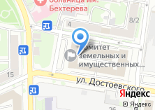 Компания «Центр подготовки исходной документации» на карте