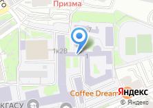 Компания «Центр экспертизы и сертификации» на карте
