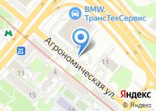 Компания «24» на карте