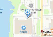 Компания «Магазин фруктов и овощей на ул. Адоратского» на карте