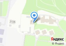 Компания «Управление МЧС Республики Татарстан по г. Казани» на карте