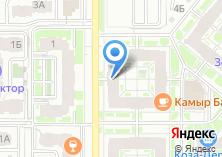 Компания «Мастерская по ремонту обуви на Адоратского» на карте