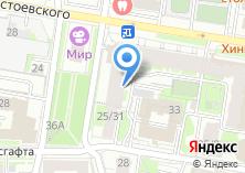 Компания «Уретан-Р» на карте