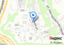 Компания «ЛИРСИ» на карте