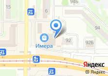Компания «ТЕКТОМ» на карте