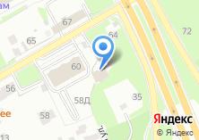 Компания «Авто-С» на карте