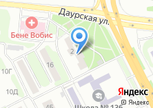 Компания «Град-Строй» на карте