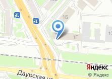 Компания «Фаворит Групп» на карте