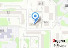 Компания «Школа счастливой семьи» на карте