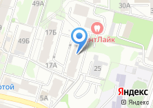 Компания «Зодчий Казань» на карте