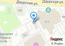 Компания «Stack Kazan» на карте